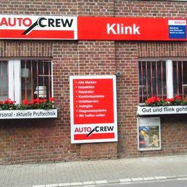 Klink AutoCrew Service in Dorsten