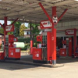 Bild zu star Tankstelle in Bad Grund (Harz)