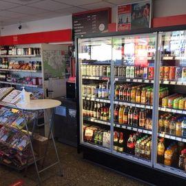 Bild zu star Tankstelle in Bad Harzburg