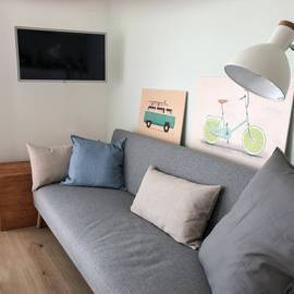 Bild zu Haus im Schilf in Neukieritzsch