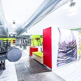 Bild zu jumpers fitness Homburg in Homburg