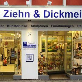 Bild zu Galerie Ziehn & Dickmeis in Düren