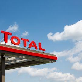 Bild zu TotalEnergies Tankstelle in Weißenfels