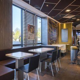 Bild zu McDonald's in Hürth