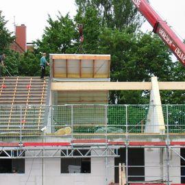 Bild zu Zimmerei Westphal GmbH in Bad Schwartau