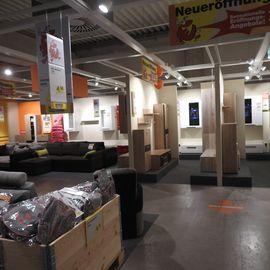 Bild zu Sconto SB Der Möbelmarkt GmbH - Magdeburg in Magdeburg