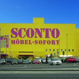 Bilder Und Fotos Zu Sconto Sb Der Mobelmarkt Gmbh Hanau In