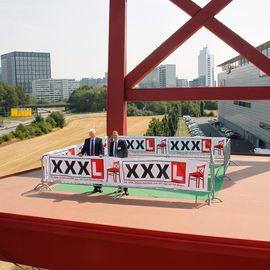 XXXLutz Mann Mobilia Eschborn in Eschborn
