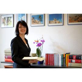 Rechtsanwältin Susanne Jentzsch in Dessau-Roßlau
