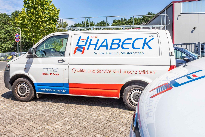 Habeck Heizung