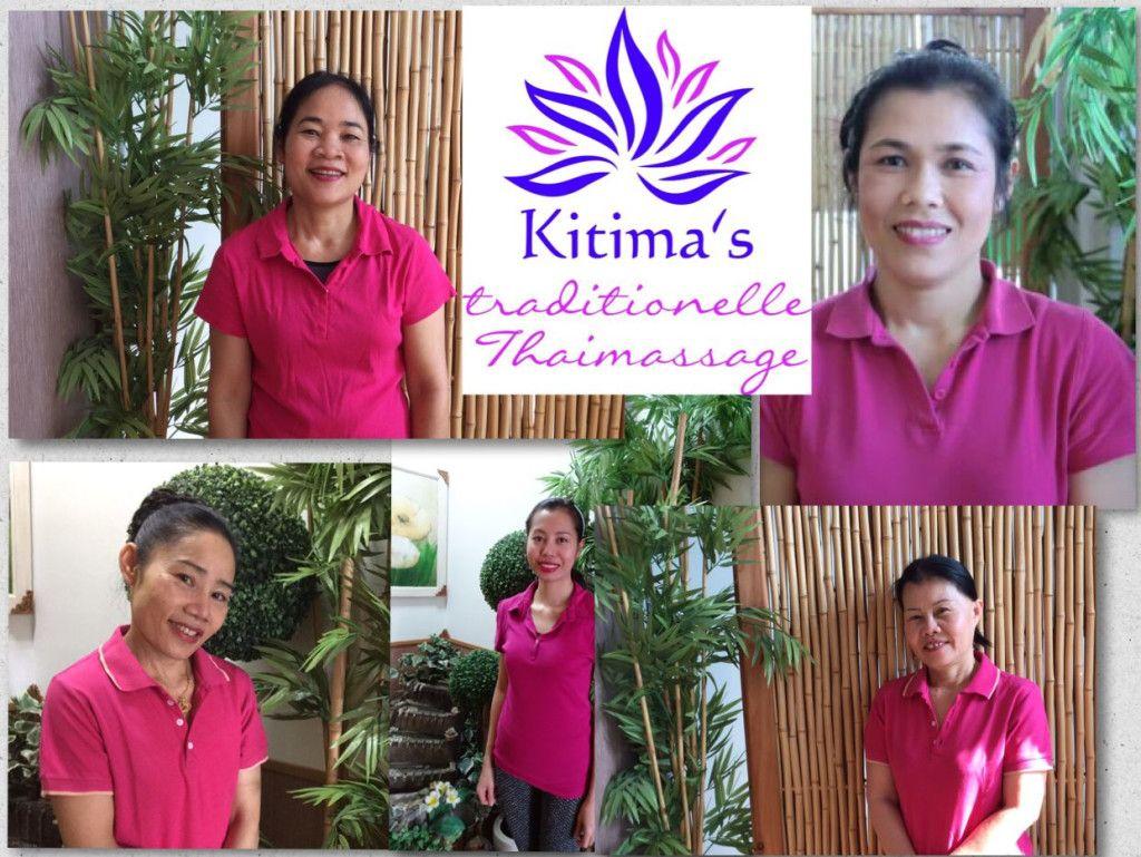 Kitimas Traditionelle Thai-Massage Horst Pawlowski - 10