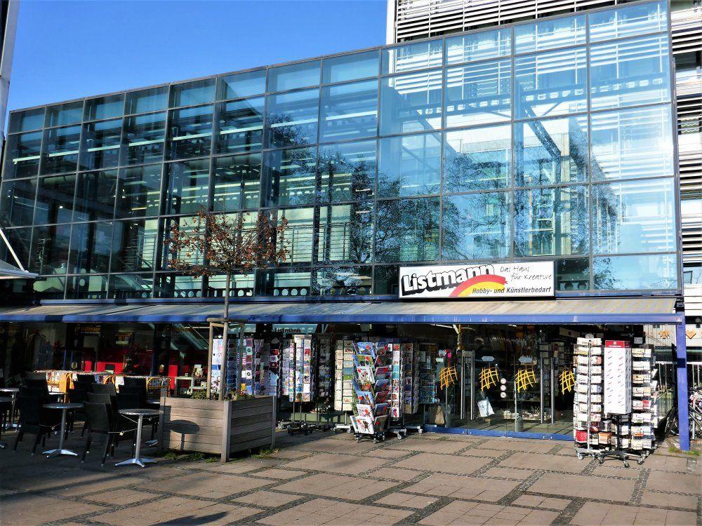 Listmann Frankfurt