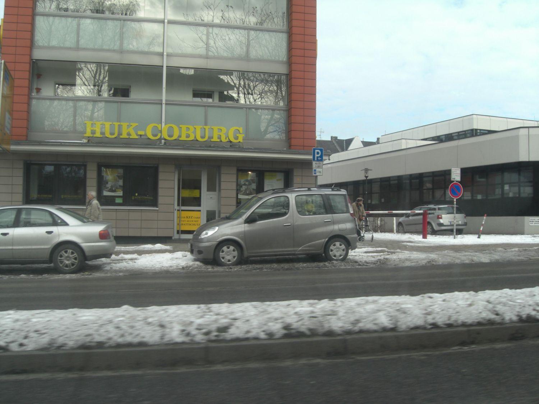 Huk Coburg Kundendienstburo Irmgard Kunas 2 Bewertungen