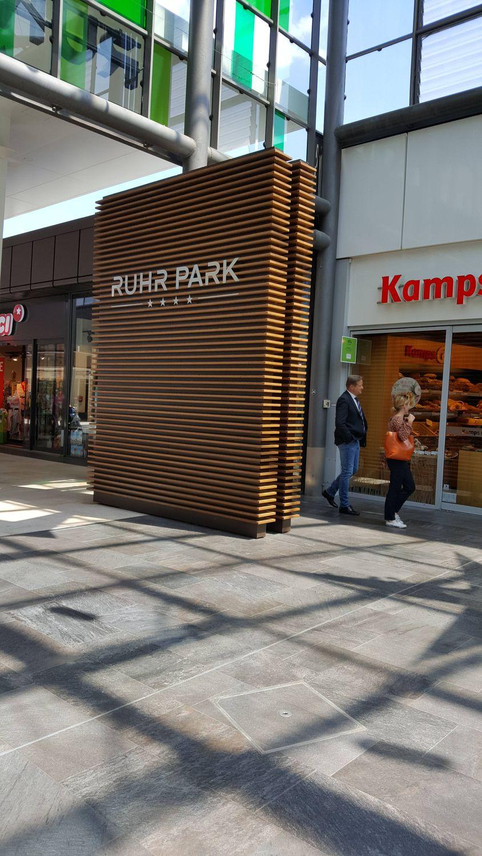 Karstadt bochum ruhrpark