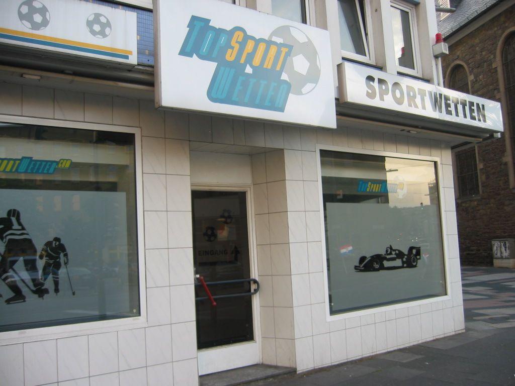 Topsportwetten Wuppertal