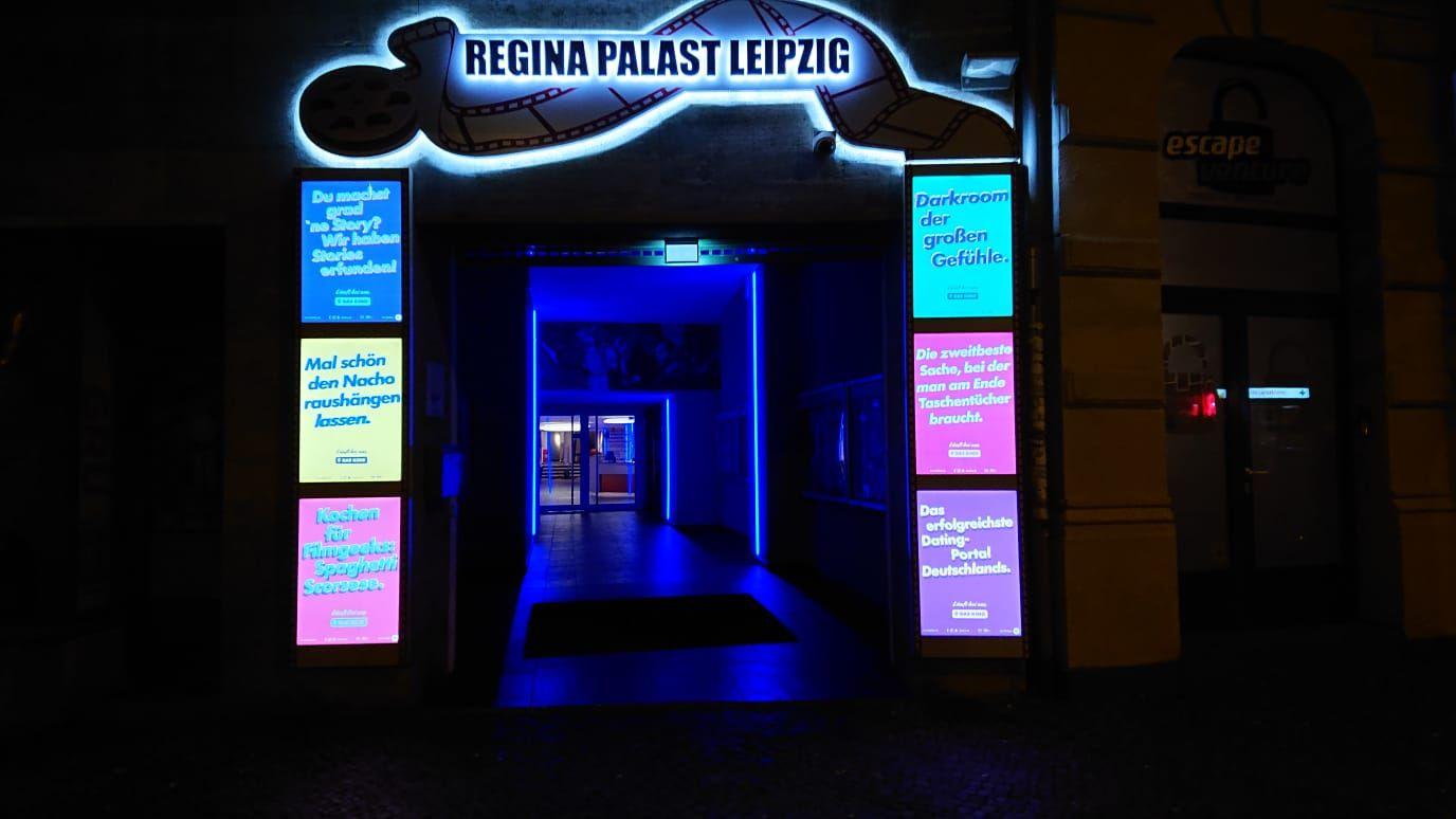 dating portaali Leipzig
