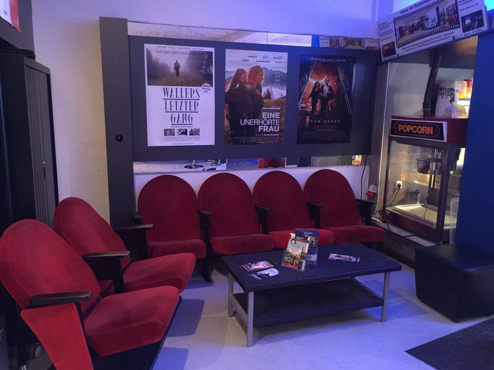 kino am rosenheimer platz