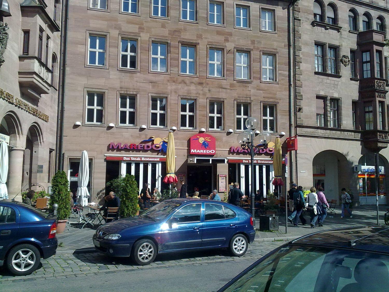 MAREDO Steakhouse Nürnberg - 23 Bewertungen - Nürnberg