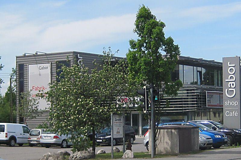 on sale 9161c d1e16 Bilder und Fotos zu Gabor Outlet Rosenheim in Rosenheim ...