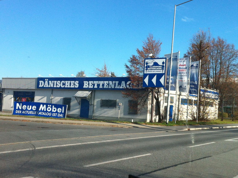 Danisches Bettenlager 1 Foto Bautzen Lobauer Strasse Golocal