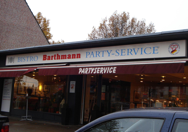 Barthmann Eidelstedt