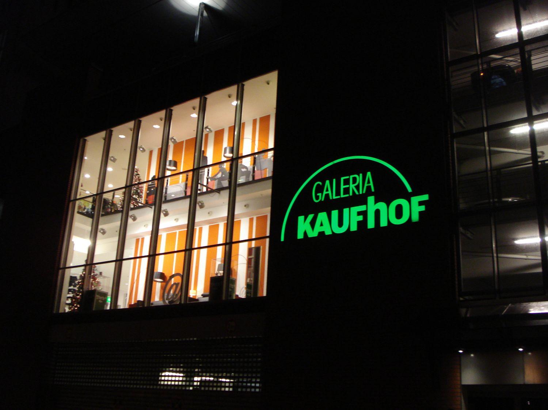 Galeria Kaufhof Rostock 14 Bewertungen Rostock