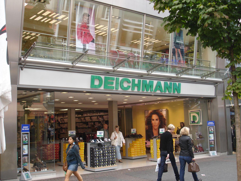 Schuhe Köln Altstadt Nord Deichmann 8 Bewertungen QBCxrdWoe
