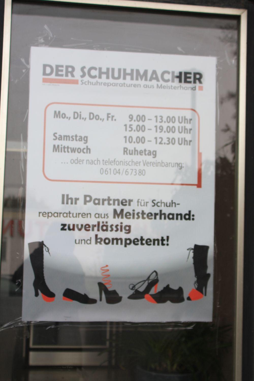 Schuhmachermeister Karl Albrecht 4 Bewertungen