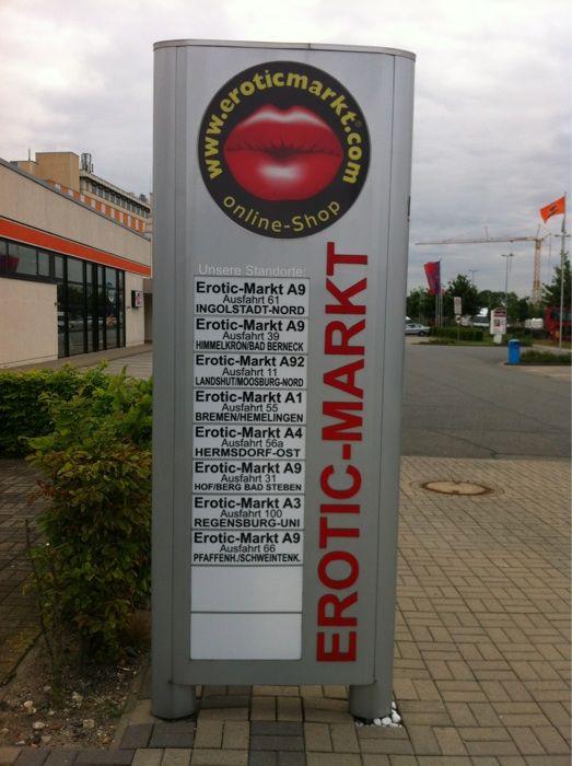 Erotic markt moosburg