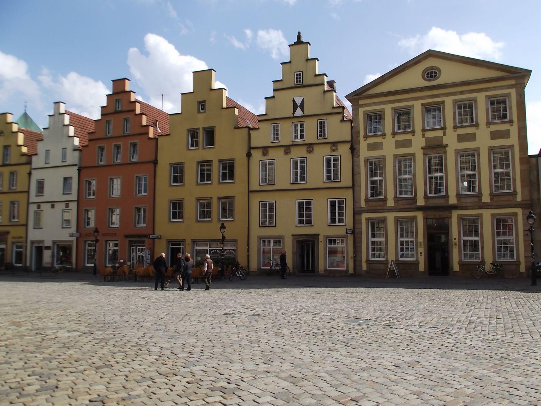 Historischer Weihnachtsmarkt Osnabruck 13 Bewertungen