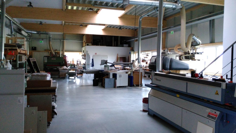 Werner Heer GmbH Kreativer Möbel- u.Innenausbau - 7 Fotos ...