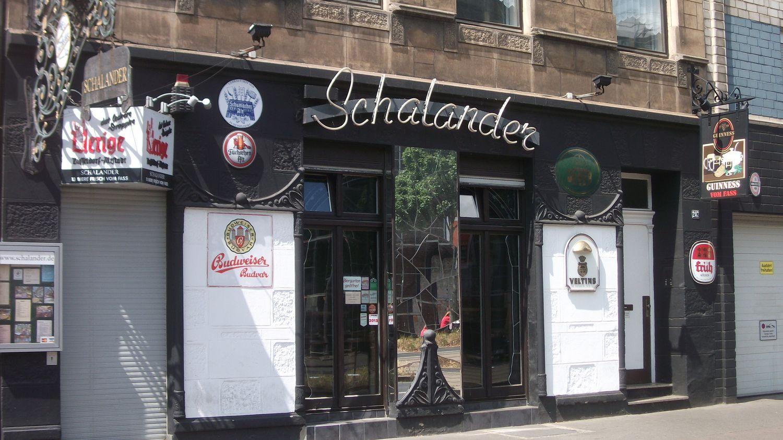 Schalander 8 Bewertungen Dusseldorf Wersten Kolner