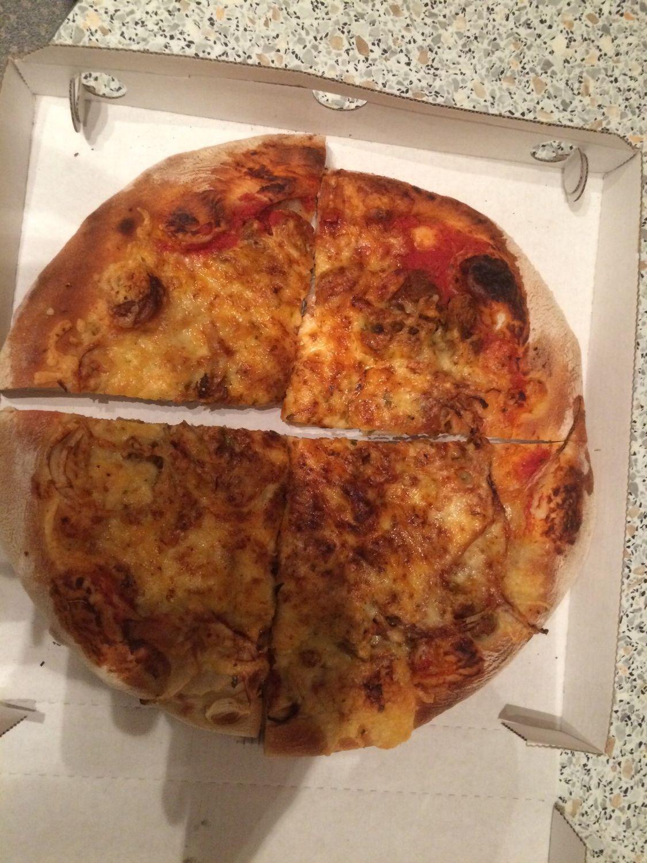 PIZZA RATHENOW