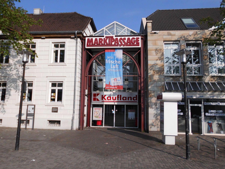 Kaufland Bruchhausen Schließt