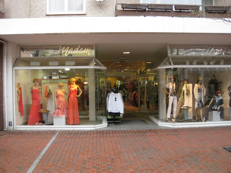 cheap prices elegant shoes high fashion Modenhaus Madam - 1 Foto - Elmshorn - Marktstr. | golocal