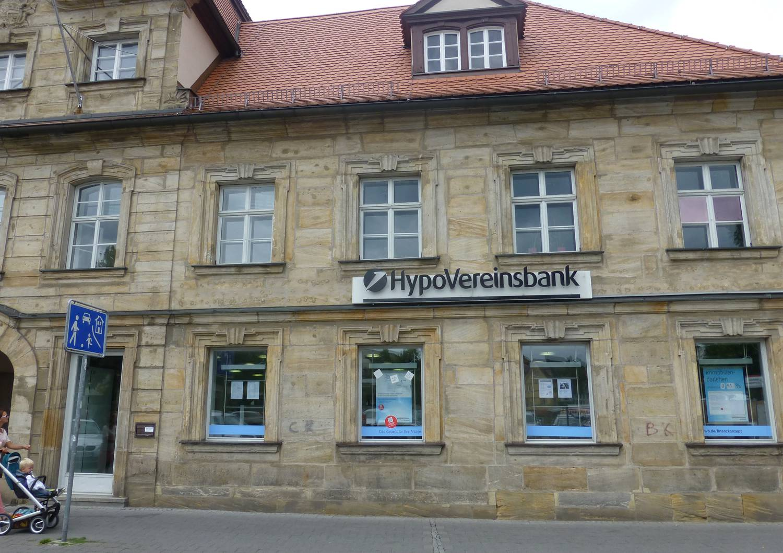 hypovereinsbank bamberg