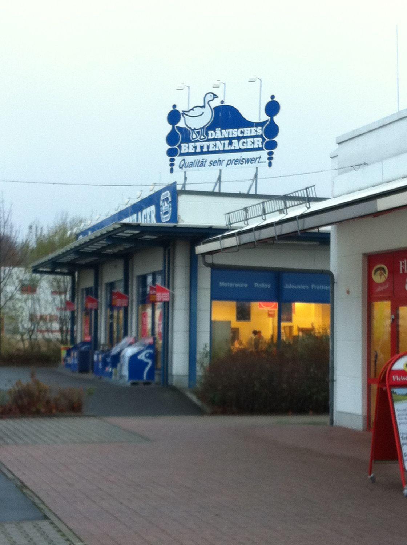 Danisches Bettenlager 1 Bewertung Chemnitz In Sachsen