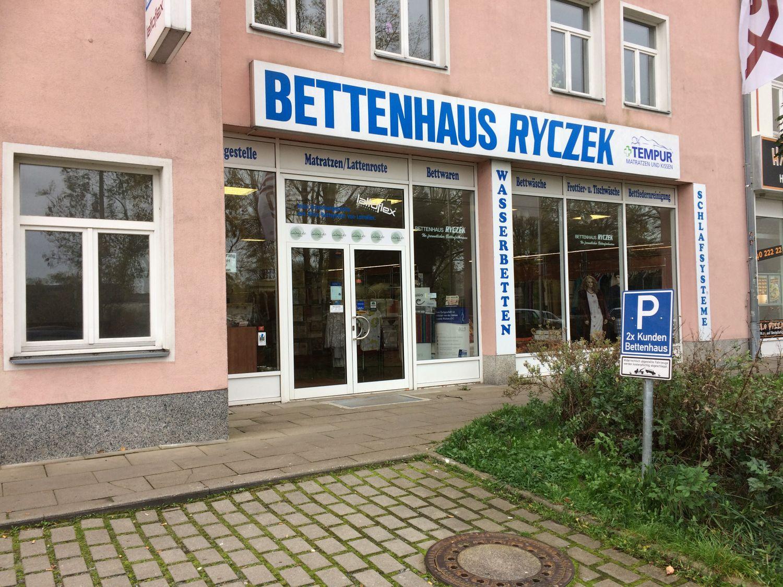 Bettenhaus Ryczek Bettenfachgeschaft 1 Bewertung Chemnitz In
