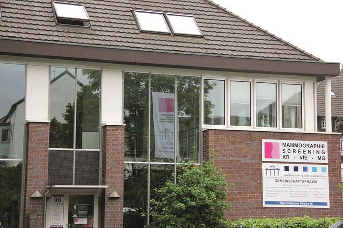 Radiologischen Gemeinschaftspraxis Am Krankenhaus Maria Hilf Krefeld