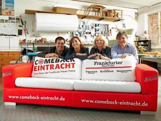 Polsterei Frankfurt bilder und fotos zu polsterei design nikov in frankfurt am