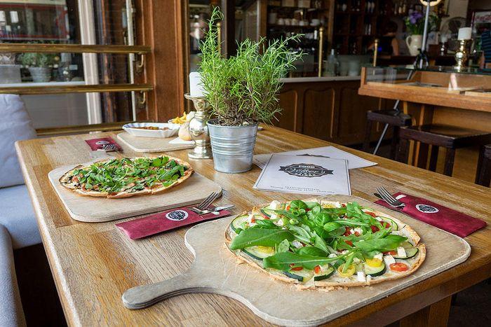 Völkers Restaurant 1 Bewertung Oldenburg Innenstadt Lange