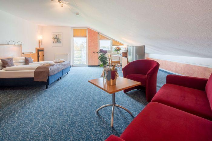 Bilder Und Fotos Zu Best Western Hotel Muenchen Airport In Erding