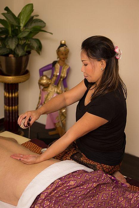 Massage ludwigshafen thai Thai Massage