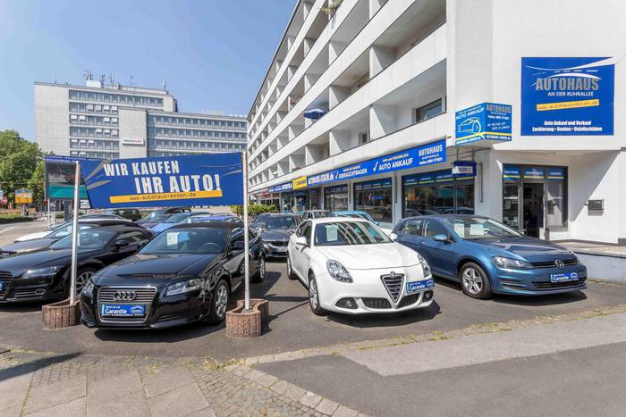 Gute Autohauser In Essen Golocal