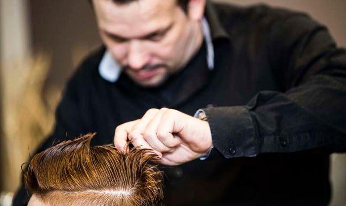 bella-capelli friseure thorsten gude - 4 fotos - darmstadt eberstadt