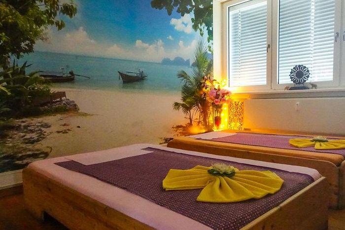 Thai lounge spa bremen
