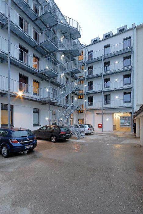 Bilder Und Fotos Zu B B Hotel Nurnberg Hbf In Nurnberg Marienstrasse
