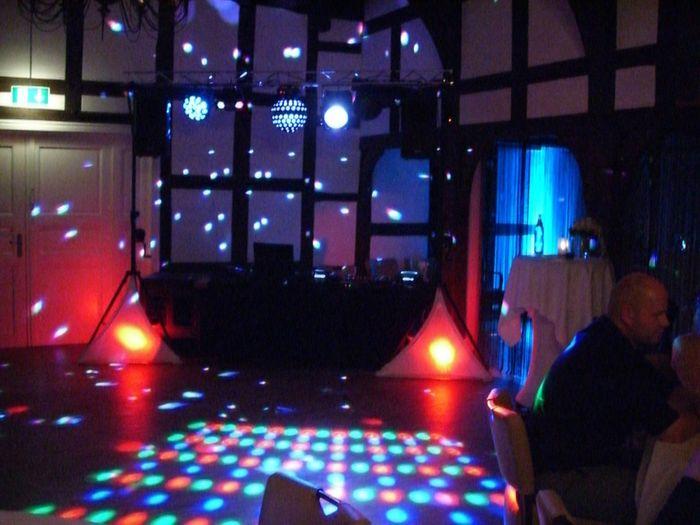 Bilder Und Fotos Zu Dj Walli Wallis Mobile Disco In Duisburg