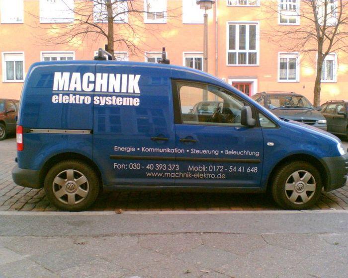 MACHNIK elektro systeme - 15 Fotos - Berlin Prenzlauer Berg ...