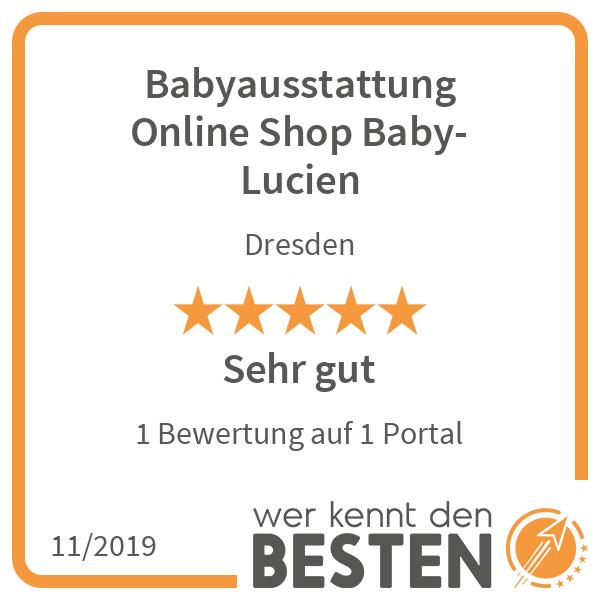 3b33168ada674d Bilder und Fotos zu Babyausstattung Online Shop Baby-Lucien in ...
